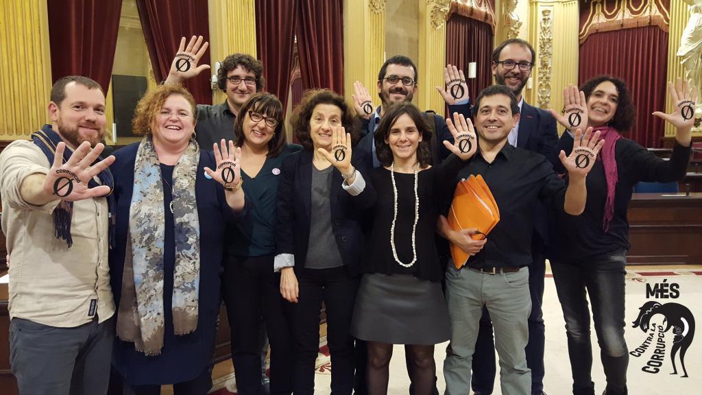 Aprovada la creaci de l 39 oficina que permetr combatre la for Oficinas asm madrid