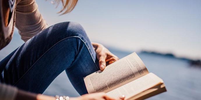 Resultado de imagen de imatges llibres estiu
