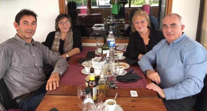 Reunió d'ASM amb Unió de Pagesos